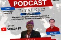 Podcast Erwanto